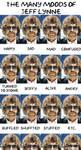 The Many Moods Of Jeff Lynne