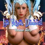 Las Vegas, Damnit! Vol. 6 front cover