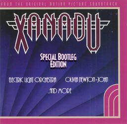 Xanadu OST Bootleg Edition cover by Don-O