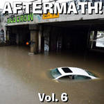 Aftermath! Vol. 6 cover
