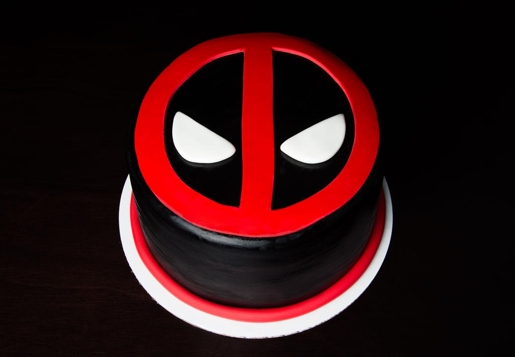 Deadpool Cupcakes Related Keywords amp Suggestions