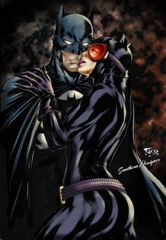 Bat and the Cat
