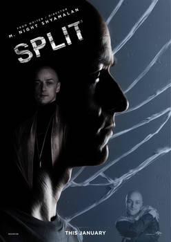 CDW - Split Movie Poster - March 2017
