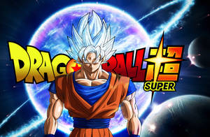 Dragon Ball Super - SS Ultra Instinct