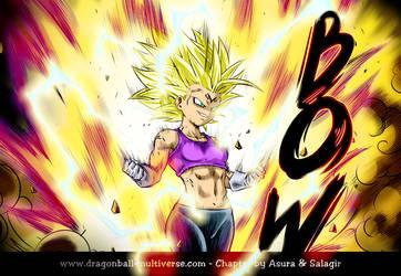 Dragon Ball Multiverse - Page 1605