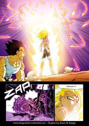 Dragon Ball Multiverse - Page 1611