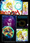 Dragon Ball Multiverse - Page 1616 by SouthernDesigner