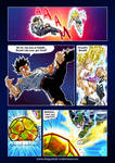 Dragon Ball Multiverse - Page 1621 by SouthernDesigner