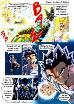 Dragon Ball Multiverse - Page 1622