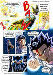 Dragon Ball Multiverse - Page 1622 by SouthernDesigner