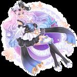 [comm] Lady-Lunaris