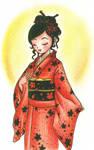 japan girl