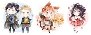 .Sherlock.Orange.Reira.