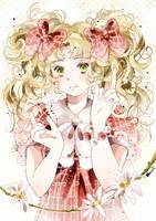 .CC.Candy-Candy. by Hetiru