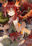 .CC. Lucky clover. by Hetiru