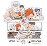 Comic 3 by Hetiru
