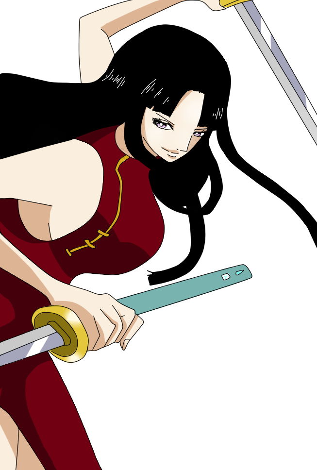 [TRD] Yukan by last-goddess
