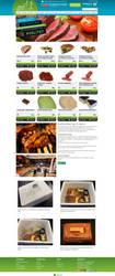 Webshop - Kod til Doren (Butcher) by PageDesign
