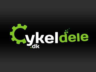Logodesign - Cykeldele.dk by PageDesign