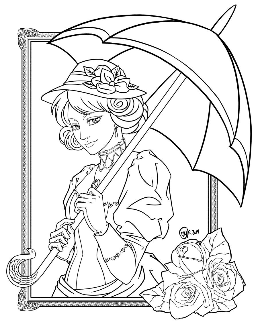 november themed coloring pages - photo#7