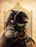Lord Councelor Skekkel