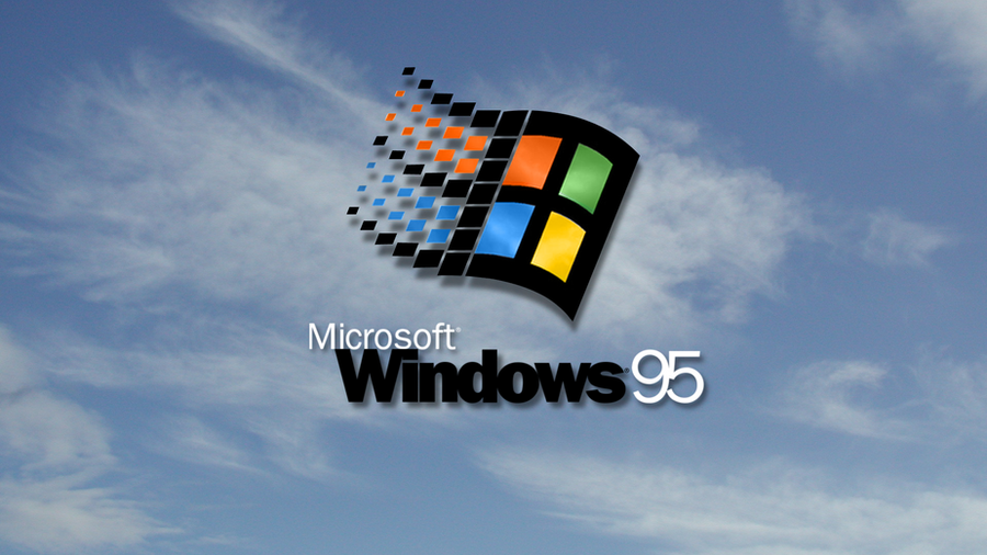 Windows 95 for 2012 by neko2k