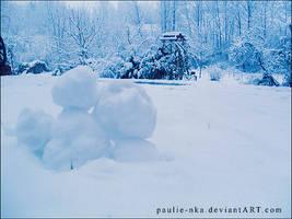 snow - balls by paulie-nka