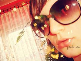 glasses by paulie-nka