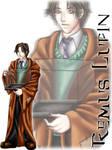 - Remus Lupin -