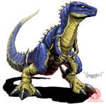 Godzilla Neo - GOROSAURUS