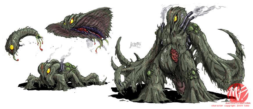 http://fc03.deviantart.net/fs50/f/2009/281/d/3/Godzilla_Neo___HEDORAH_by_KaijuSamurai.jpg