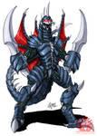 Godzilla Neo - GIGAN