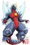 Godzilla Neo - SPACE GODZILLA