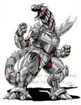 Godzilla Neo - KIRYU