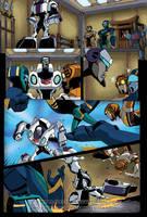 TF JetTwins comic - pg 13 by KaijuSamurai