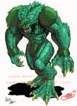 Godzilla Neo - GAIRA