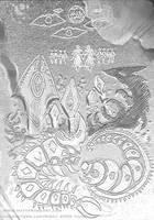 G Neo Races - The Elias by KaijuSamurai