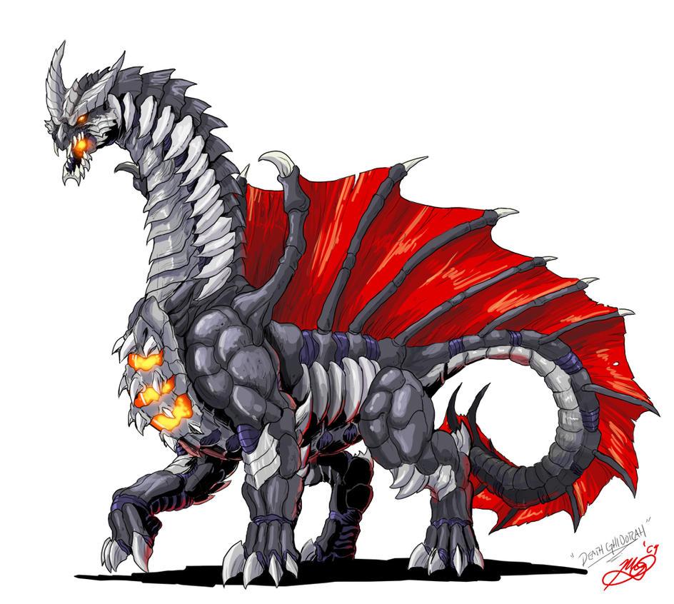 [Galeria de Imagenes] Godzilla Neo