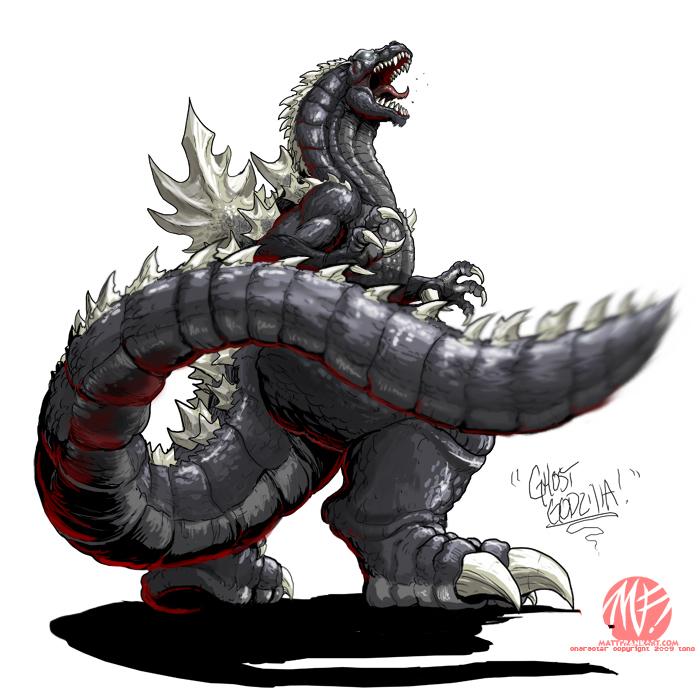 kaijusamurai