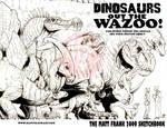 Sketchbook 2010 cover
