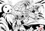 Reionyx Team Skull