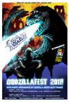 Godzilla Fest 2011 in Austin