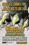Godzilla For Charity