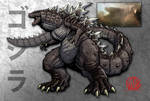 Legendary Godzilla Speculation