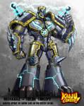Kaiju Combat - MechaBaz