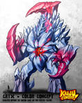 Kaiju Combat - CryX