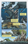 Godzilla Rulers of Earth issue 10 - pg 2