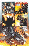 Godzilla Rulers of Earth issue 11 - pg 4