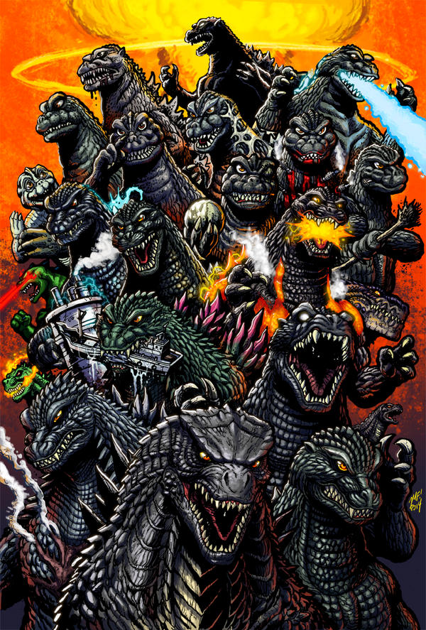 Last movie you watched - Page 4 60_years_of_mayhem___colors_by_kaijusamurai-d7hrjrd