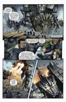 Godzilla Rulers of Earth #15 pg1